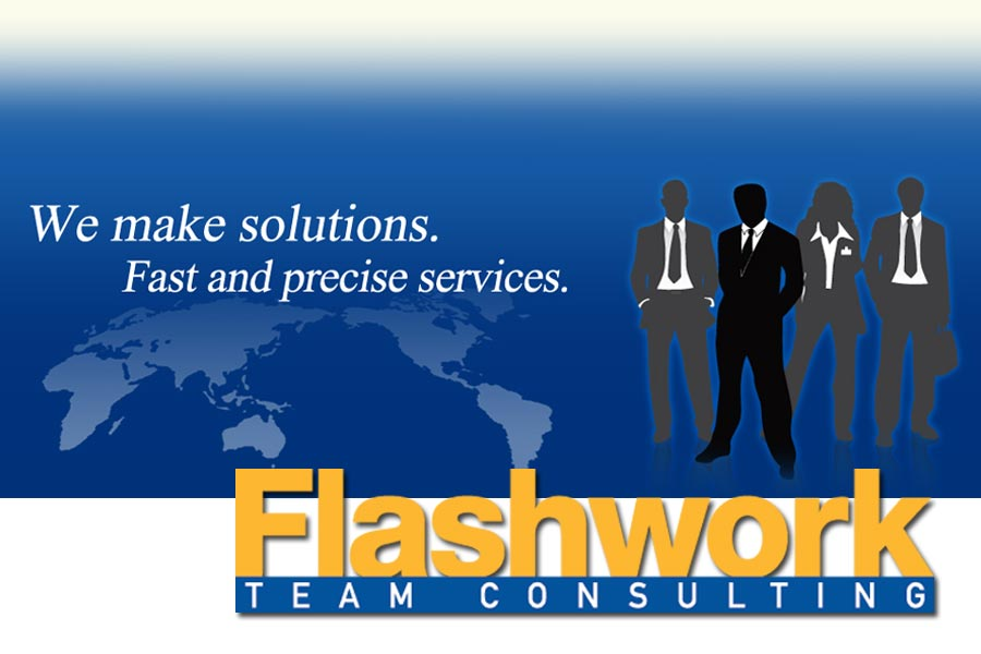 Flashwork Team Consulting Co.,Ltd.