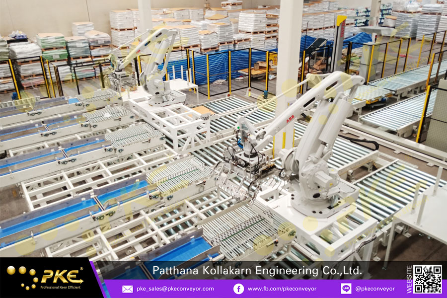 Patthana Kollakarn Engineering Co.,Ltd.